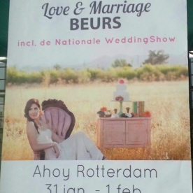 National Wedding Show / Love & Marriage Beurs
