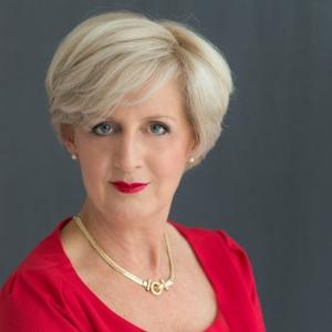 visagie Nadine Rotterdam makeup artist